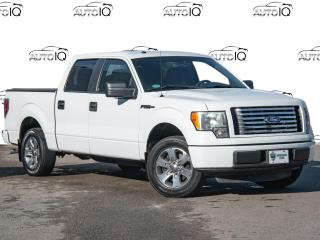 Used 2011 Ford F-150 XLT VERY LOW KILOMETERS for sale in Welland, ON