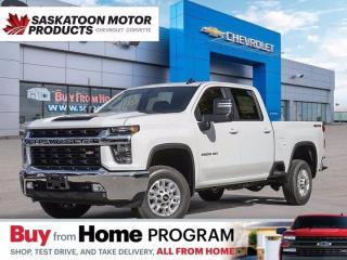 New 2020 Chevrolet Silverado 2500 HD LT for sale in Saskatoon, SK