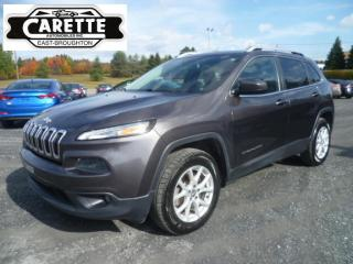 Used 2014 Jeep Cherokee North Edition 4X4 for sale in East broughton, QC