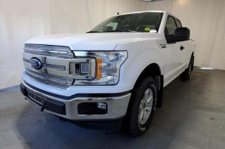 New 2020 Ford F-150 XLT for sale in Regina, SK
