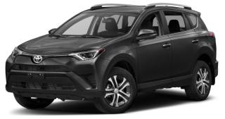 Used 2018 Toyota RAV4 XLE AWD - SMART KEY SYSTEM - HEATED FRONT SEATS for sale in Stouffville, ON
