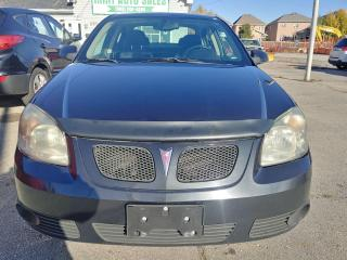Used 2010 Pontiac G5 SE w/1SA for sale in Oshawa, ON