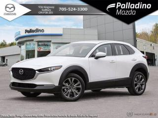 New 2021 Mazda CX-3 0 GS for sale in Sudbury, ON