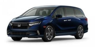 New 2021 Honda Odyssey Touring for sale in Sudbury, ON