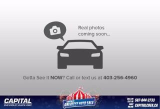 New 2020 GMC Sierra 1500 Denali for sale in Calgary, AB