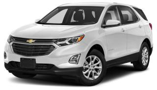 New 2021 Chevrolet Equinox LT 1.5T AWD for sale in Carleton Place, ON
