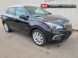 Used 2016 Buick Envision Premium II AWD | Navigation | Sunroof | One Owner | + Winter Tires for sale in Listowel, ON