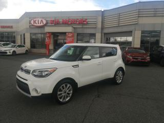 Used 2019 Kia Soul EX Auto VOLANT CHAUFFANT**CAMERA DE RECULE**MAG for sale in Mcmasterville, QC