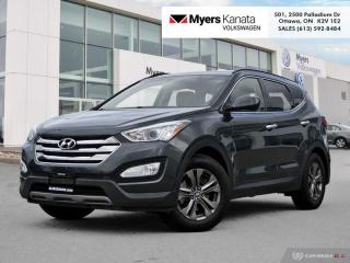 Used 2013 Hyundai Santa Fe 2.4L FWD Premium for sale in Kanata, ON