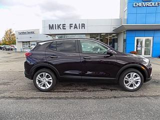 New 2020 Buick Encore GX Preferred for sale in Smiths Falls, ON