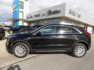 New 2020 Cadillac XT4 Luxury for sale in Smiths Falls, ON
