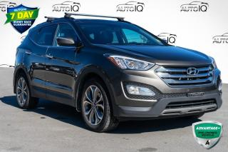 Used 2014 Hyundai Santa Fe Sport 2.0T SE VERY CLEAN LOCAL TRADE for sale in Innisfil, ON
