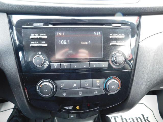 2015 Nissan Rogue S | AWD | CRUISE | BACKUP CAMERA