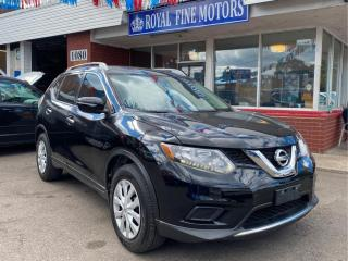 Used 2015 Nissan Rogue AWD 4dr S for sale in Toronto, ON