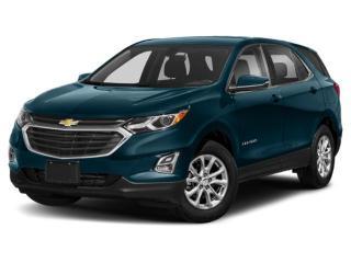 New 2020 Chevrolet Equinox LT for sale in Estevan, SK