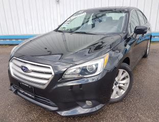 Used 2017 Subaru Legacy 2.5i Touring *SUNROOF* for sale in Kitchener, ON