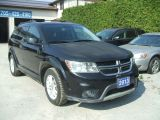 Photo of Black 2013 Dodge Journey