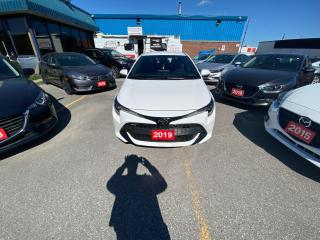 Used 2019 Toyota Corolla SE for sale in Ajax, ON