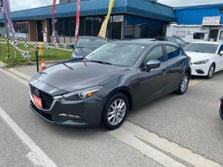 Used 2018 Mazda MAZDA3 GS for sale in Ajax, ON