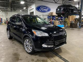 Used 2016 Ford Escape AWD 2,0L Toit ouvrant for sale in St-Eustache, QC