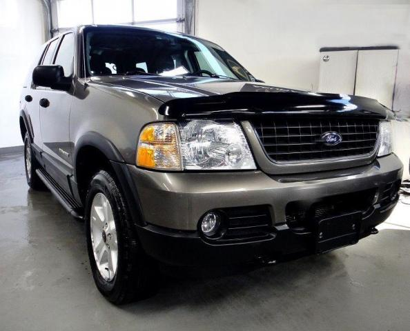 2004 Ford Explorer NBX,4X4,NO ACCIDENT,WELL MAINTAIN