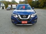 2018 Nissan Rogue SV AWD / SAFETY SHIELD