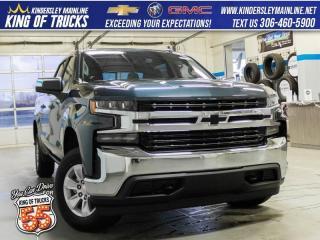 New 2021 Chevrolet Silverado 1500 LT for sale in Kindersley, SK