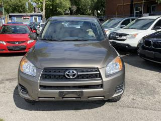 Used 2010 Toyota RAV4 BASE for sale in Hamilton, ON