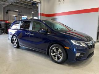Used 2018 Honda Odyssey EX-L RES for sale in Red Deer, AB