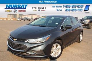 Used 2017 Chevrolet Cruze Premier for sale in Moose Jaw, SK