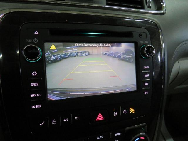 2016 Buick Enclave Premium AWD Nav Leather Sunroof Backup Cam