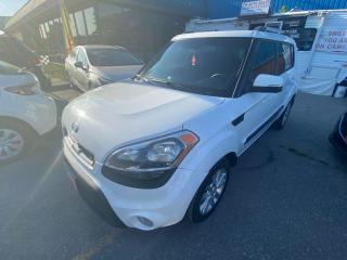 Used 2013 Kia Soul 2U for sale in Ajax, ON