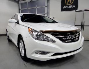 Used 2011 Hyundai Sonata GLS,DEALER MAINTAIN,ONE OWNER,NO ACCIDENT for sale in North York, ON