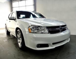 Used 2013 Dodge Avenger SXT MODEL,NO ACCIDENT for sale in North York, ON