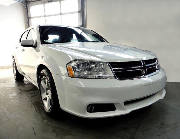 2013 Dodge Avenger SXT MODEL,NO ACCIDENT