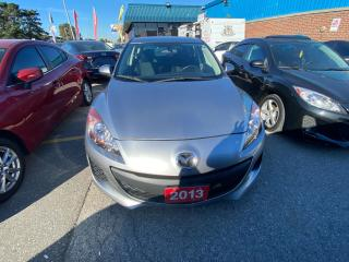 Used 2013 Mazda MAZDA3 GX for sale in Ajax, ON