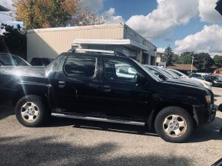 Used 2008 Honda Ridgeline LX for sale in Scarborough, ON