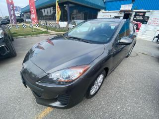 Used 2013 Mazda MAZDA3 GS-SKY for sale in Ajax, ON