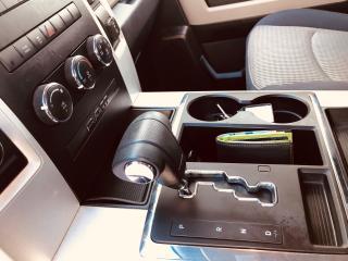 Used 2010 Dodge Ram 1500 SLT - Big Horn - Crew Cab for sale in Mississauga, ON