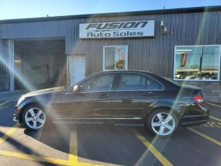 Used 2009 Mercedes-Benz C-Class 3.0L AWD-