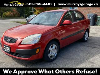 Used 2008 Kia Rio EX for sale in Guelph, ON