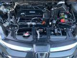 2016 Honda CR-V 2016 CRV Navigation Leather Touring