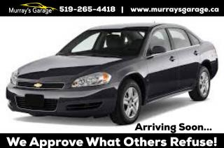 Used 2010 Chevrolet Impala LT for sale in Guelph, ON