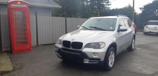 Used 2008 BMW X5 4.8i for sale in Black Creek, BC