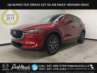 Used 2018 Mazda CX-5 GT for sale in Sherwood Park, AB