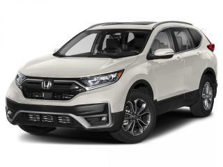 New 2020 Honda CR-V EX-L for sale in Winnipeg, MB