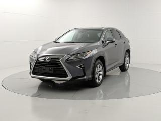 Used 2019 Lexus RX 350 AWD 1 Owner, Leather interior, Sunroof and More for sale in Winnipeg, MB
