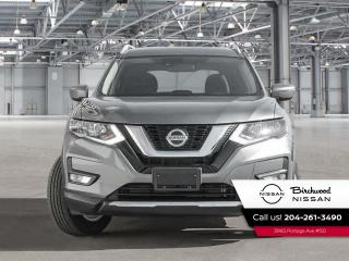 New 2020 Nissan Rogue SV Winter Ready Package! - Winter Tires & Mats! for sale in Winnipeg, MB