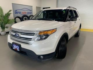 Used 2012 Ford Explorer for sale in London, ON