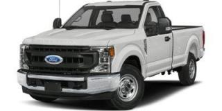 New 2020 Ford F-250 Super Duty SRW F-250 XLT for sale in Pembroke, ON